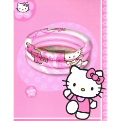 Piscine Gonflable Hello Kitty (1372)