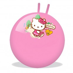 Ballon sauteur Hello Kitty (1549)
