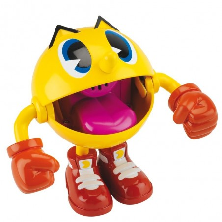 Figurine - Pac-Man Fig Sonore - 14 Cm environ (1787)