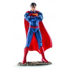 Schleich - 22506 - Figurine Bande Dessinée - Superman debout (1809)
