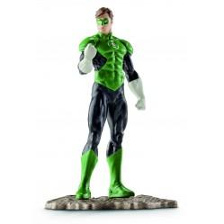 Schleich - 22507 - Figurine Bande Dessinée - Green Lantern (1812)