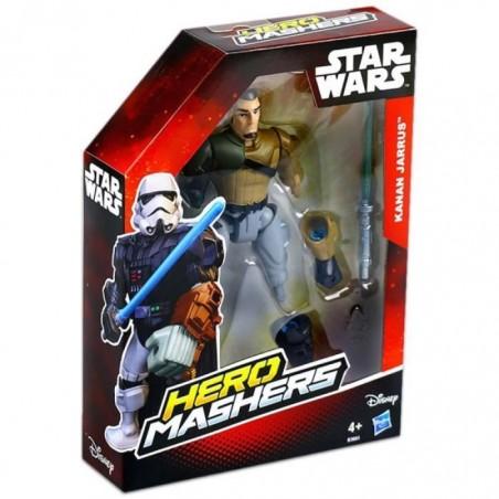 Figurine Star Wars Hero Mashers Kanan Jarrus 15 cm (2012)
