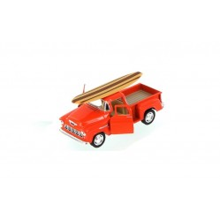 Chevy Stepside pick up surfeur 1955 1/32 eme (2039)