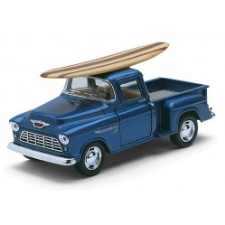 Chevy Stepside pick up surfeur 1955 1/32 eme (2040)