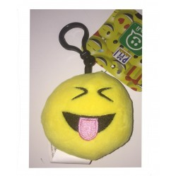 Giochi Preziosi: Peluche porte clé emoji smiley 7 cm (2056)