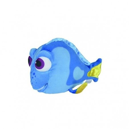 Nicotoy : Peluche Dory 17 cm - finding dory (2046)