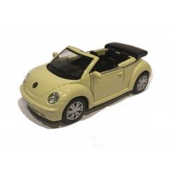 New beetle decapotable Volkswagen 1/32 eme (2082)