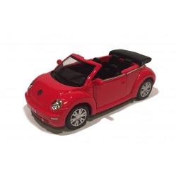 New beetle decapotable Volkswagen 1/32 eme (2083)