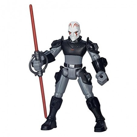 Figurine Star Wars Hero Mashers The inquisitor 15 cm (2105)