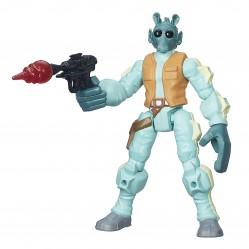 Figurine Star Wars Hero Mashers Greedo 15 cm (2107)