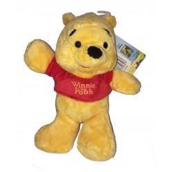 Peluche Winnie l'ourson tout doux 20 cm (2109)