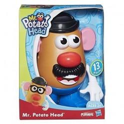 Mr Patate 13 pieces hauteur 19 cm environ (2129)