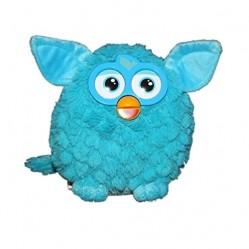 Famosa Peluche Furby Bleu 15 cm (2143)