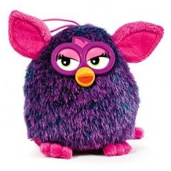 Famosa Peluche Furby Violette 15 cm (2145)
