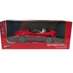 BMW Z4 véhicule miniature de collection 1/24eme (2151)
