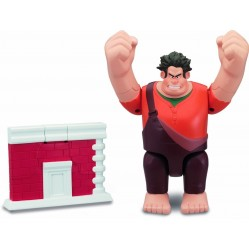 Mondo Motors - 0221 - Figurine - Wall Smashing Ralph (2158)