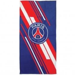 Drap - serviette de plage 75x150 cm PSG (2162)