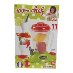 Ecoiffier : Jouet: Mini blender pour enfant (2174)