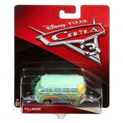 Mattel - Voiture Miniature 1/55- Cars 3 - Fillmore (2192)