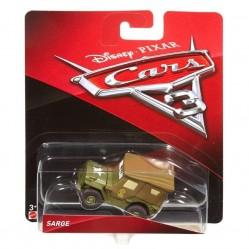 Mattel - Voiture Miniature 1/55- Cars 3 - Sarge (2191)
