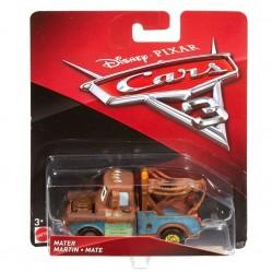 Mattel - Voiture Miniature 1/55- Cars 3 - Martin (2188)