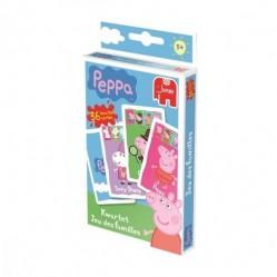 Carte : Jeu des 7 familles Peppa Pig (2206)