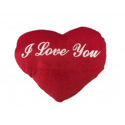 Peluche Coeur I Love You (2266)