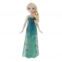 Poupée Elsa givrée la reine des neiges 30 cm (2282)
