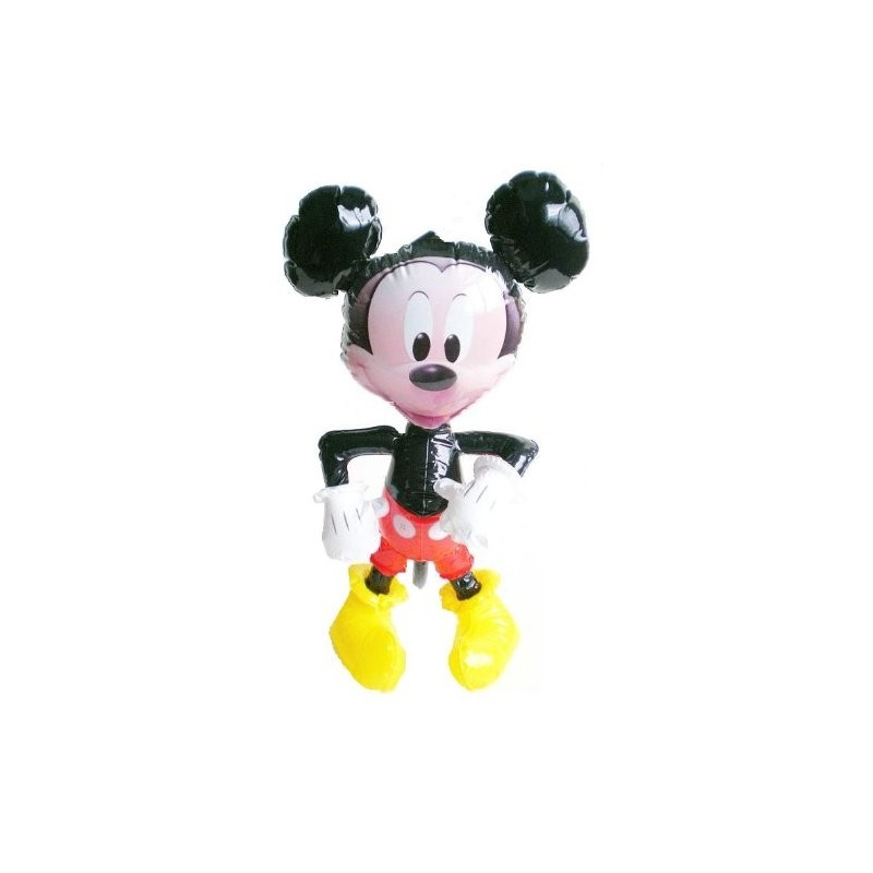 Mickey mouse Gonflable 52 cm (249)
