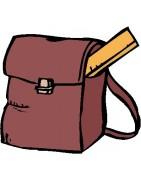Les sacs d'école