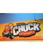 Chuck & freinds