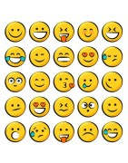 Smiley , Emoticones