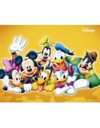 Mickey et Minnie et leurs amis