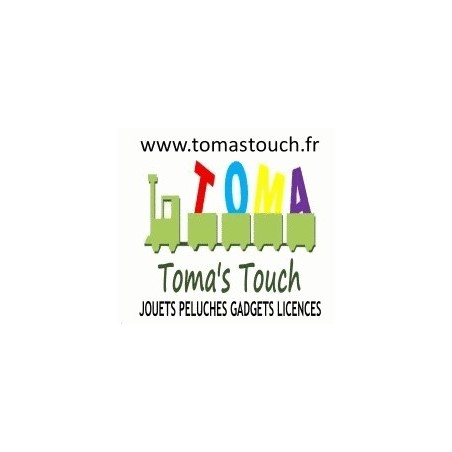 Toma's Touch