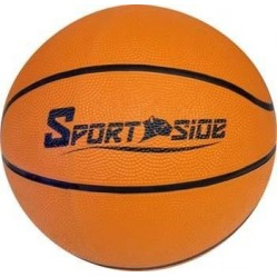 Ballon de basket sport side (892)