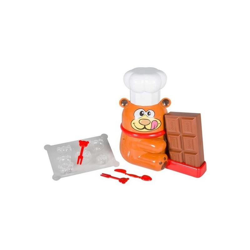 Ma fondue au chocolat Choco Fun (923)