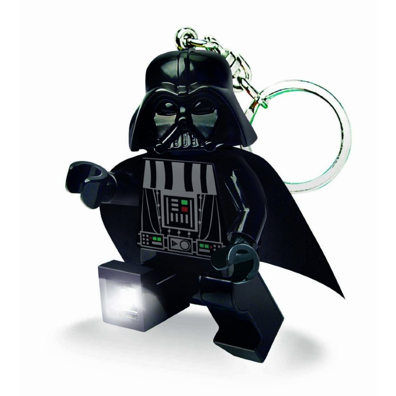 Lego Star Wars Porte Cle Lampe Dark Vador 948 Tomas Touch Jouets