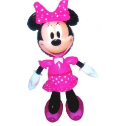 Minnie mouse Gonflable  49 cm (1047)