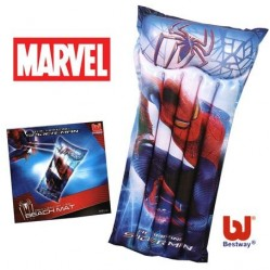 Matelas gonflable Spiderman (1139)