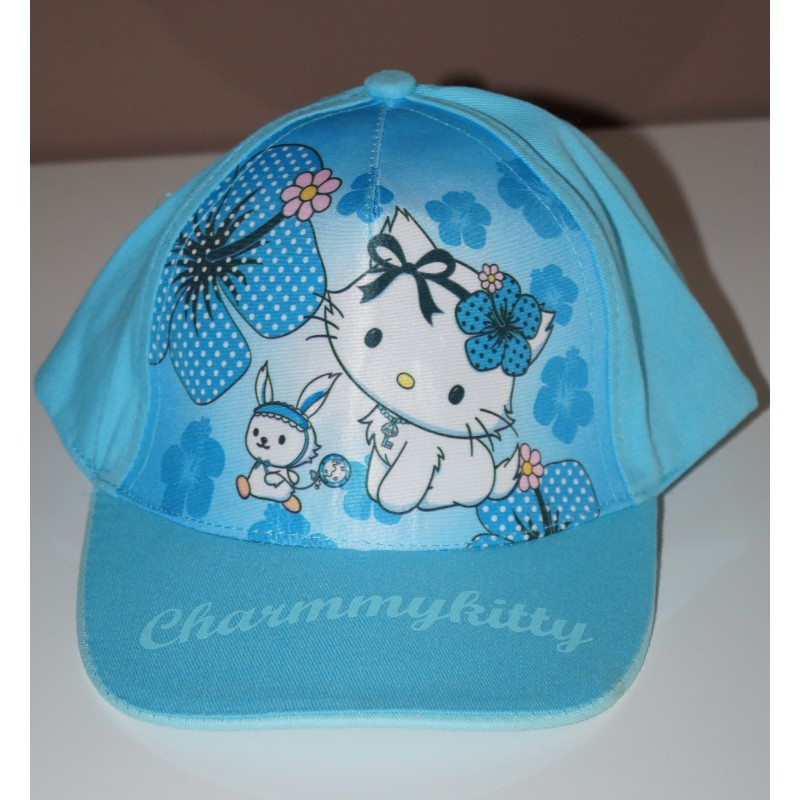 Casquette Charmmy Kitty hello Kitty (1444)