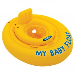 Intex :Jeu de Plein Air - Bouee Culotte My Baby Float (819)