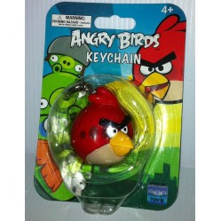 Porte clés Angry Birds sous blister (801)