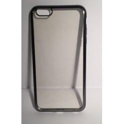 """Coque pour iphone 6 plus/6S plus 5,5"""" transparente (1844)"""
