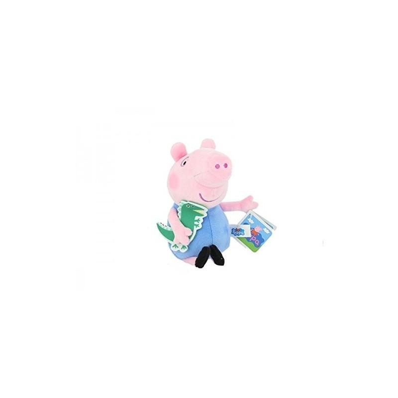 Peluche Peppa 17 cm (1995)