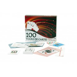 Ferriot : 100 tours de cartes faciles (2021)