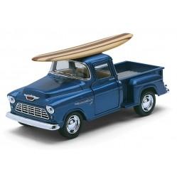 Chevy Stepside pick up surfeur 1955 1/32 eme (2040)