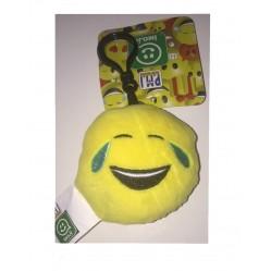 Giochi Preziosi: Peluche porte clé emoji smiley 7 cm (2054)