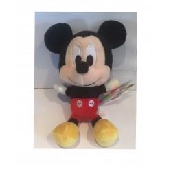 Nicotoy : Peluche Mickey 20 cm (2043)