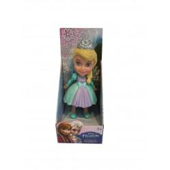 Mini figurine la reine des neiges Elsa 8,5 cm (2062)