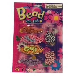 Loisir Créatif - Perles à assembler (2087)